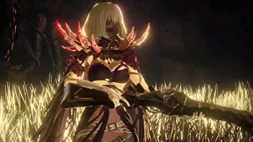 Code Vein: Lord of Thunder Trailer