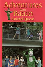 Adventures with Baaco: Animal Quest