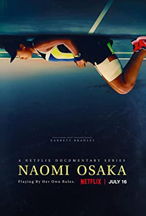 Where to stream Naomi Osaka
