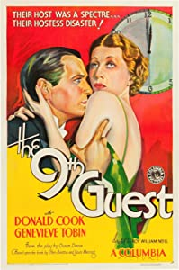 Ready movie downloads The 9th Guest [720px]