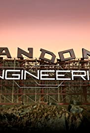 Abandoned Engineering Poster