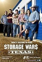 Storage Wars: Texas
