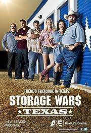 Storage wars jenny Storage Wars