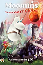 Moomins and the Comet Chase (2010) Poster