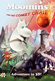Moomins and the Comet Chase (2010) 1080p