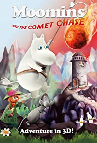 Primary photo for Moomins and the Comet Chase