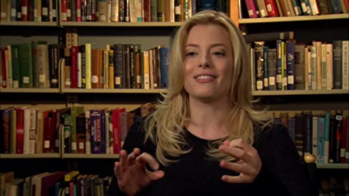 Community: Interview Excerpts Gillian Jacobs-Britta