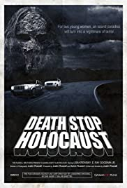 Death Stop Holocaust Poster