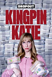 Kingpin Katie Poster