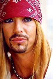The Making of Bret Michaels Poster