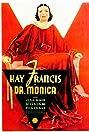Dr. Monica (1934) Poster