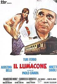 Il lumacone Poster