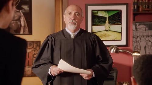 Bad Judge: Naked And Afraid