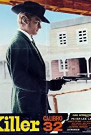 Killer Caliber .32 (1967) 1080p