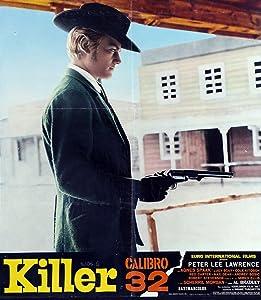 Movie trailer download site Killer calibro 32 Italy [2k]