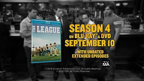 The League: Season 4