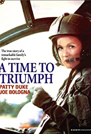 A Time to Triumph Poster