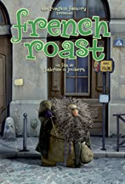 French Roast Poster