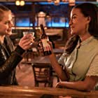 Heather Hemmens and Lily Cowles in Free Your Mind (2021)
