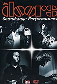 The Doors: Soundstage Performances Poster