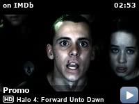 halo 4 forward unto dawn cast