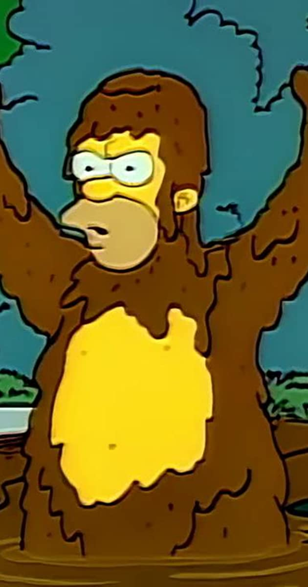 The Simpsons The Call Of The Simpsons Tv Episode 1990 Imdb