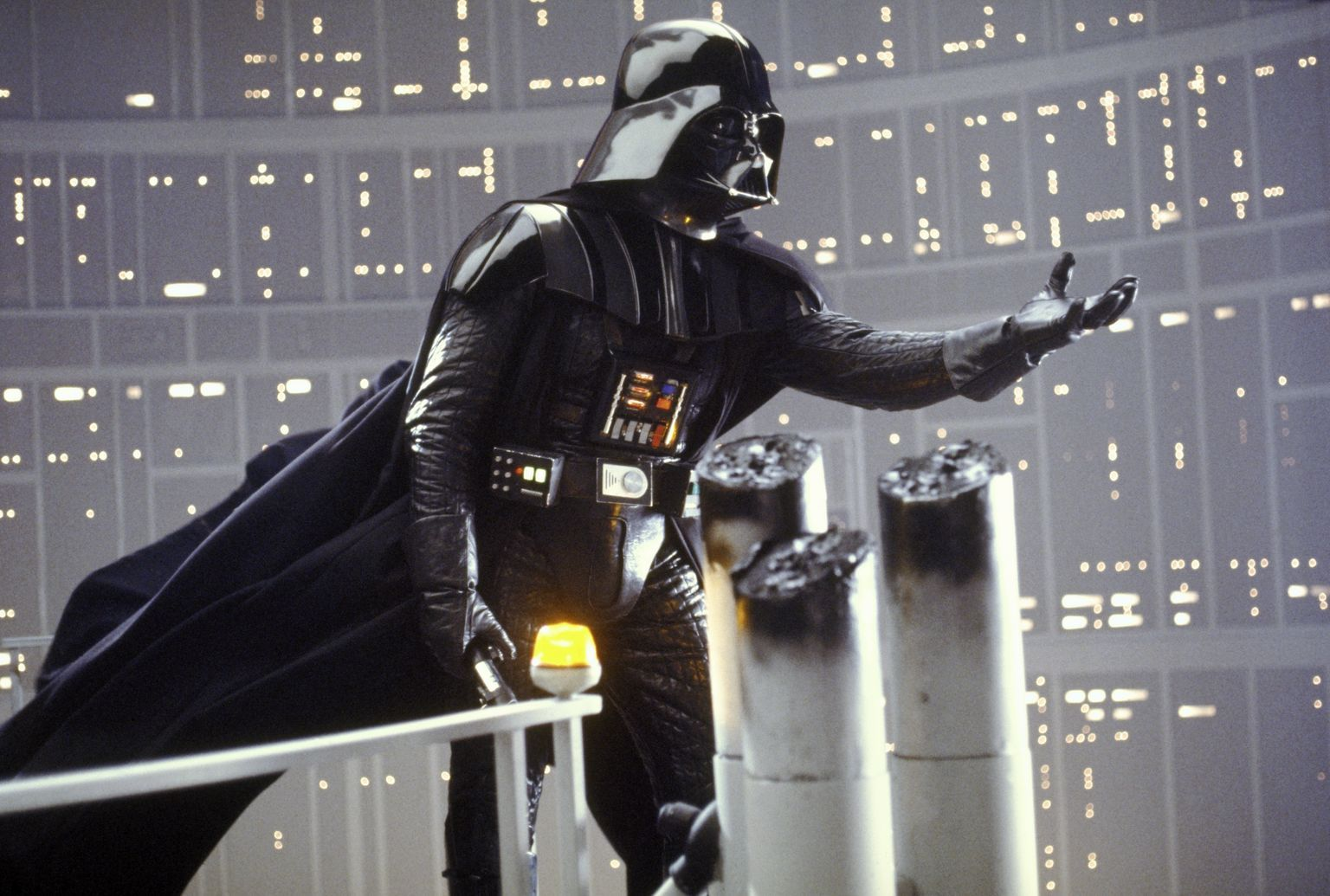 Star Wars Episode V The Empire Strikes Back 1980 Photo