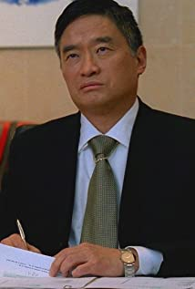 Byron Chung Picture