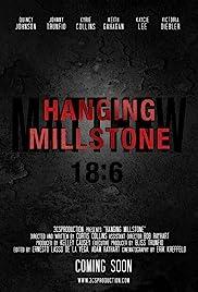 Hanging Millstone Poster