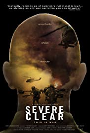 Severe Clear Poster