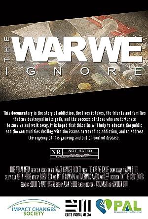 The War We Ignore