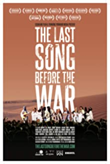 The Last Song Before the War (2013)