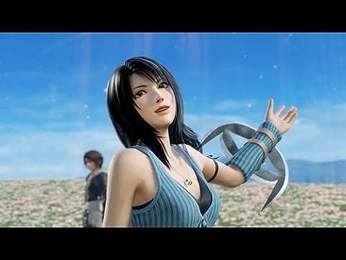 Dissidia Final Fantasy NT (VG)