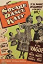 Square Dance Katy (1950) Poster