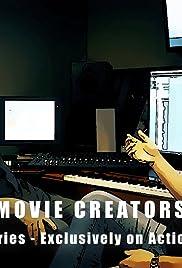 Movie Creators Poster