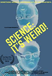 Science: It's Weird! Poster