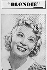 Primary photo for Penny Singleton