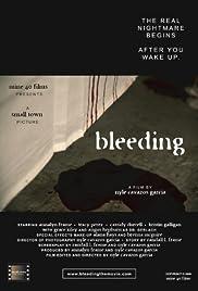 Bleeding Poster