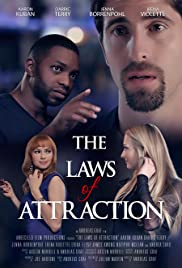 The Laws of Attraction Poster
