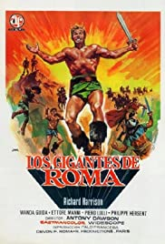 Giants of Rome Poster