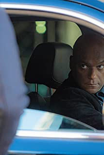 Colin Salmon Picture