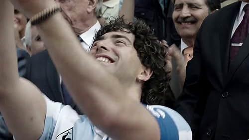 Maradona: Blessed Dream: Season 1