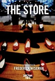 The Store(1983) Poster - Movie Forum, Cast, Reviews