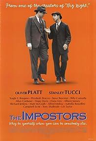 Primary photo for The Impostors