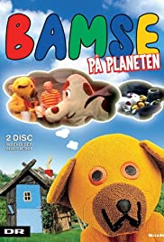 Fjernsyn for dyr - Bamse på planeten Poster - TV Show Forum, Cast, Reviews