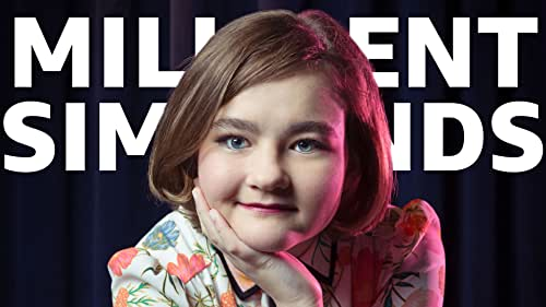 #233 - Millicent Simmonds