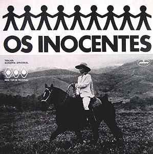 Filmer laster ned nettsteder for mobil Os inocentes: Episode #1.45  [iTunes] [4K] [Mp4] by Dárcio Ferreira