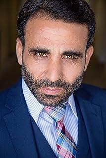 Iyad Hajjaj Picture