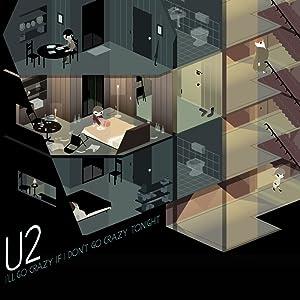 Best site for 3d movie downloads U2: I'll Go Crazy If I Don't Go Crazy Tonight (Version 1) [2k]