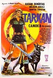 Tarkan Camoka'ya karsi Poster